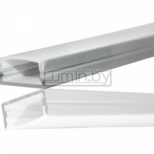 Накладной алюминиевый профиль ALP-21