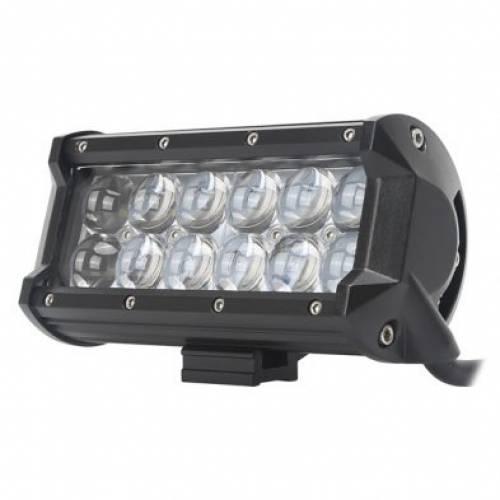 Автомобильный прожектор 36-STP 4D