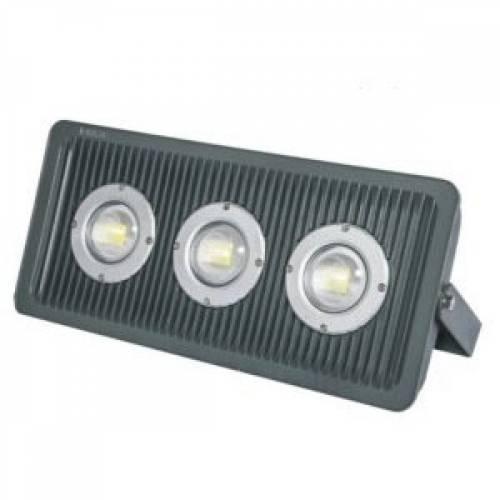 Светодиодный прожектор 150W (3x50W), IP65, 220V
