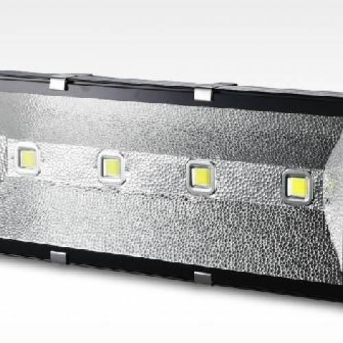Светодиодный прожектор 200W, Epistar 4x50W, IP65, 220V