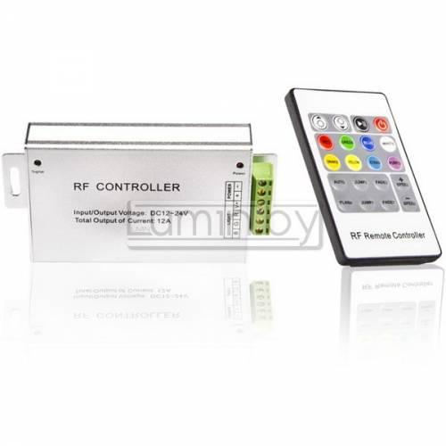 RGB-контроллер LN-RF20B-15A (180 - 360W)