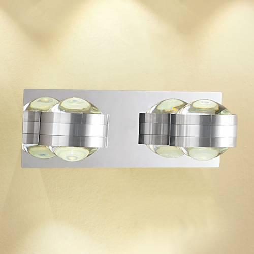 Настенный светильник Пойнт Хром CL552321