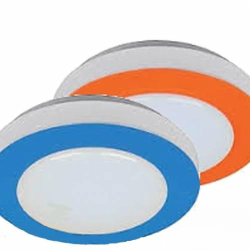 Накладной светодиодный светильник 539 (93589)