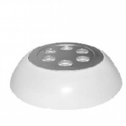 Накладной светодиодный светильник Lightline LBE ESTARES (89223)