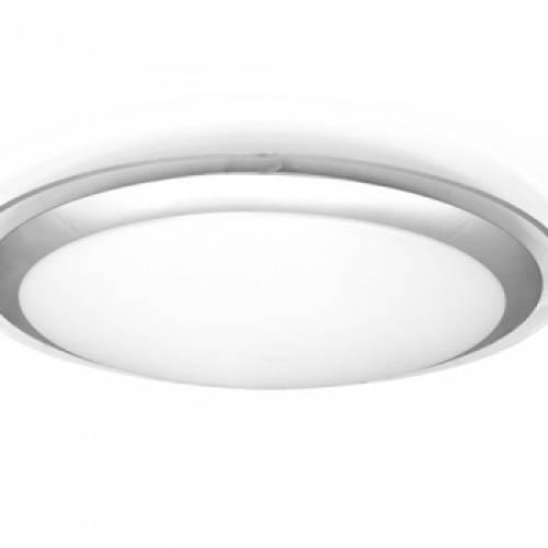 """Накладной управляемый светодиодный светильник """"Arion"""" 100W R-850-White 88560"""
