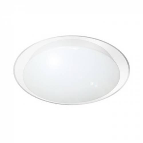 Управляемый светодиодный светильник Saturn 25W R-405-Shiny IP44 88569