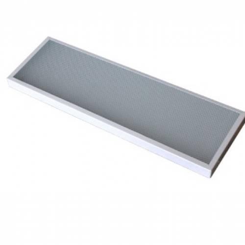 Бюджетный офисный светильник L-1702-30W