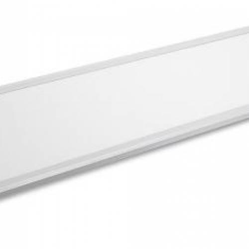 Светодиодная панель GTV MASTER 50W 1200х300 (прямоугольник)