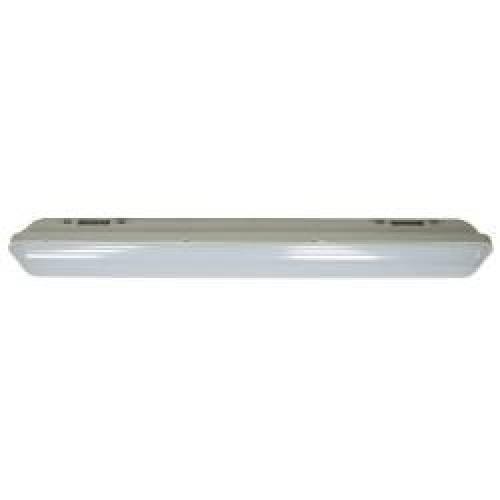 Светодиодный светильник 20W в пластиковом корпусе IP65, (93574)