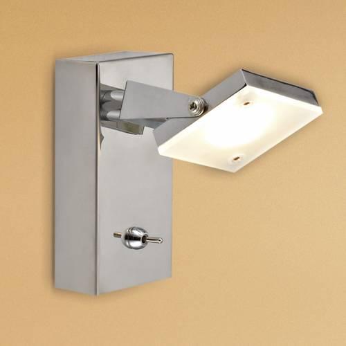 Светильник Кода Хром LED-1