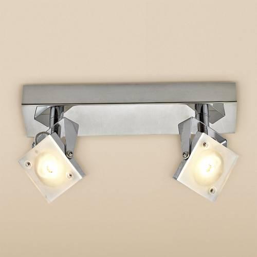 Светильник Кода Хром LED-2