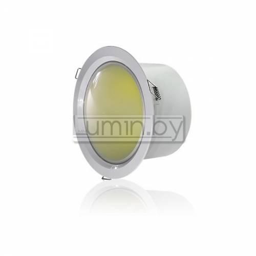 Светодиодный потолочный светильник 20GU (диммируемый) Артикул: 11652