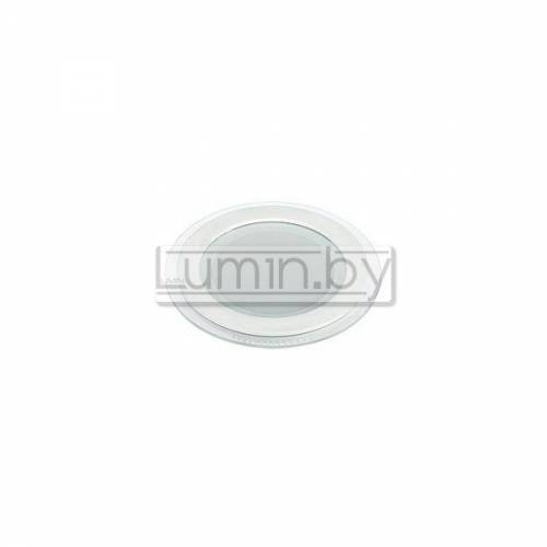 Светодиодная панель С-30W круг (стекло) Артикул: 2110АЛ