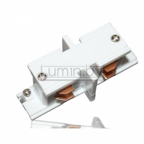 Внутренний коннектор Mini для шинопровода Артикул: 77420