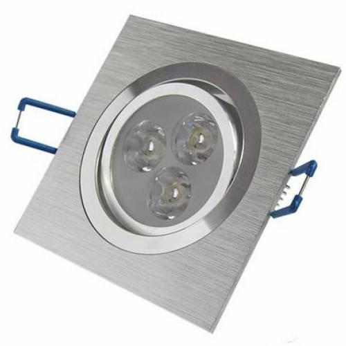 Светодиодный потолочный светильник 3W Артикул: 84570