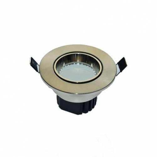 Светодиодный потолочный светильник Bronza MSL-5W