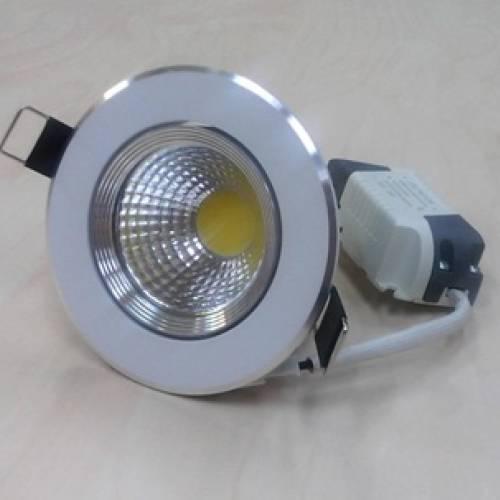 Светодиодный потолочный светильник LED 5W