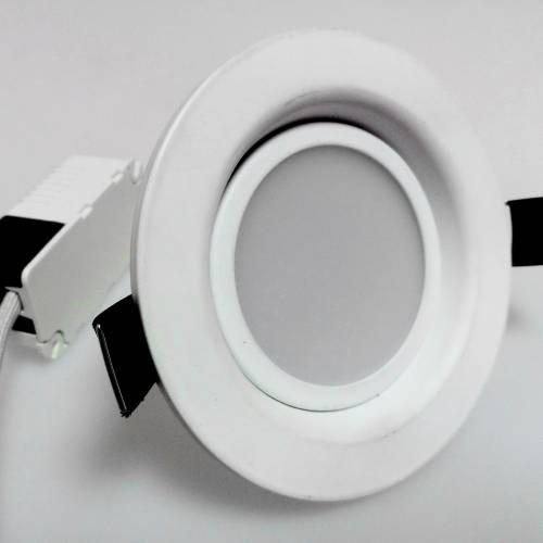 Светодиодный потолочный светильник LTD-4W Артикул: 84765