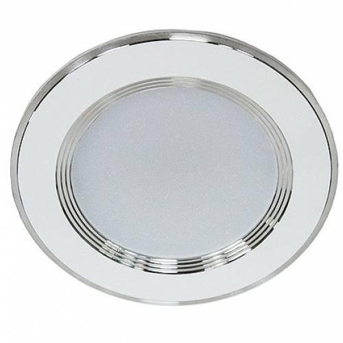 Встраиваемый светодиодный светильник AL527b-9W