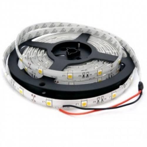 Светодиодная лента SMD 5050, IP65 (30 диодов на метр)