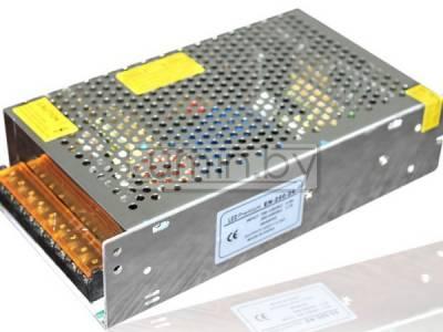 Блок питания для светодиодных лент EN-200-24