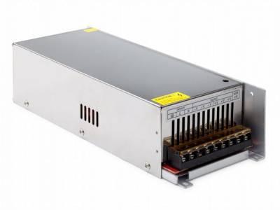 Блок питания для светодиодных лент GKS-480-24