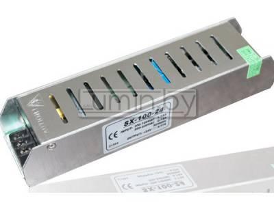 Блок питания для светодиодных лент SPE-100-24