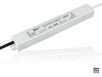 Блок питания для светодиодных лент ASV-24030C