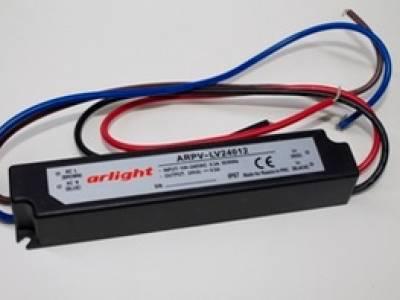 Блок питания для светодиодных лент LV24012