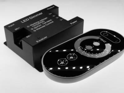 Сенсорный Диммер LN RF 6B (216 - 432 W)