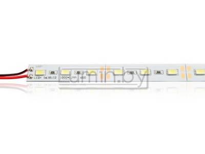 Светодиодная линейка SMD 5630, IP33 (72 диодa на метр)