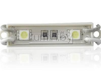 Светодиодный модуль 5050-2