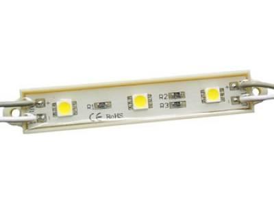 Светодиодный модуль 5050-3