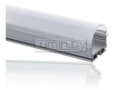 Алюминиевый профиль AN-P31560