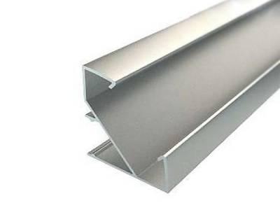 Угловой профиль для светодиодной ленты P-42