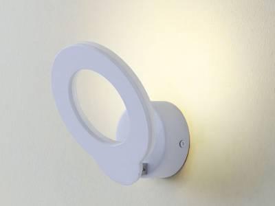 Настенный светильник Декарт-4 CL704040