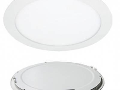 Встраиваемый светодиодный светильник ZKR24W