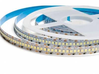Светодиодная лента SMD 2835, IP20, 12V (240 диодов на метр)