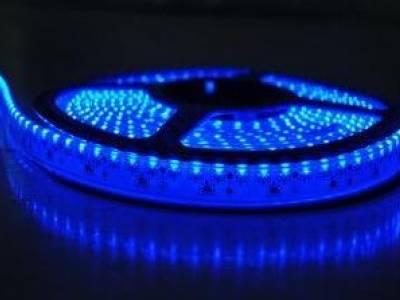 Герметичная светодиодная лента бокового свечения SMD 335, 600 Led, IP 65
